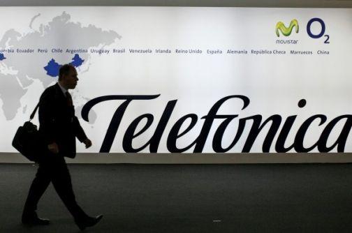 """Минэкономики опровергает вхождение на грузинский рынок испанской """"Телефоника"""""""
