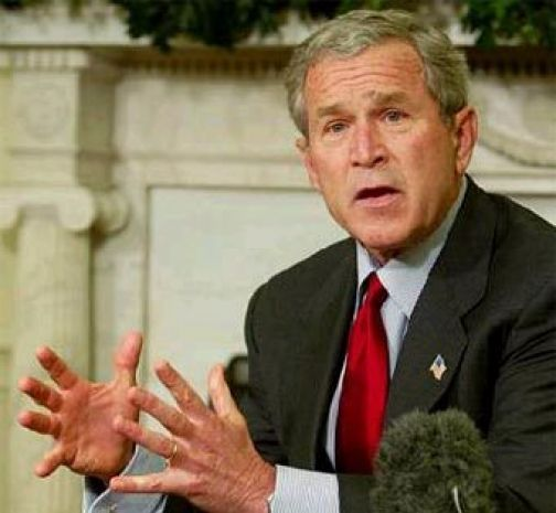 Неудавшийся убийца Буша останется в тюрьме