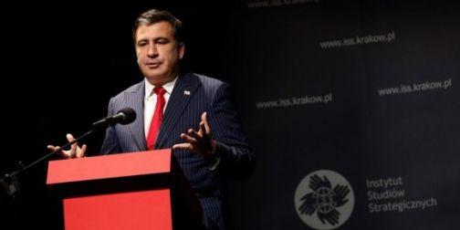Президент Грузии потеряет контроль над разведкой страны