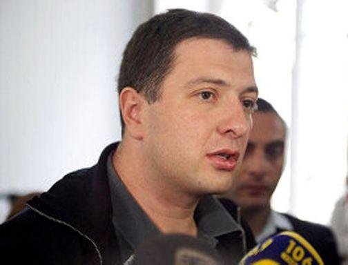 Мэр Тбилиси ждет новых обвинений