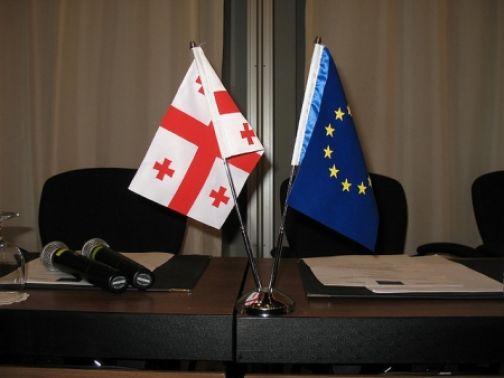 Грузия получит план действий от ЕС на текущий год