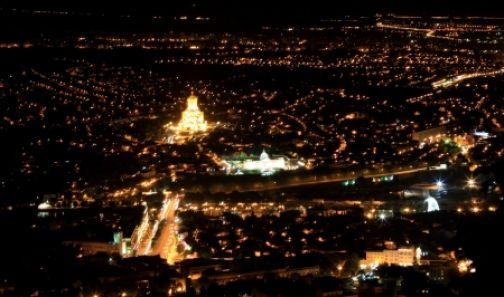 Жители Тбилиси будут вносить фиксированную плату за вывоз мусора