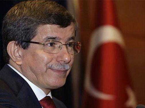 Глава турецкого МИД прибывает в Грузию